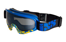 IXS Storm Moss Duikbril blauw